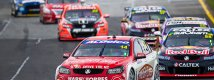 WIN a high octane ride in Tim Slade' V8 Supercar with ACDelco